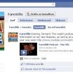 Jak začít hrát facebook hru FarmVille