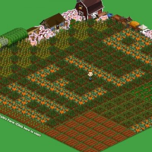 FarmVille - potřebujte pomoc?