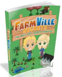 Tipy a triky na hru Farmville
